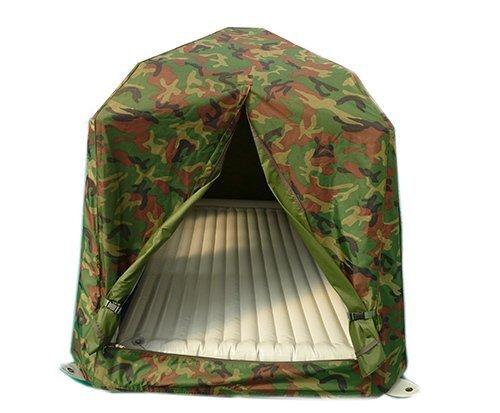牛津布户外充气帐篷