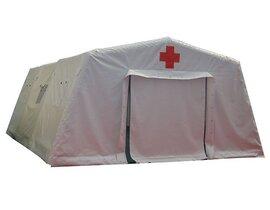 大医用充气帐篷