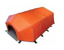 充气帐篷VIII