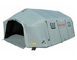 充气帐篷IV