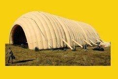 jun用维修帐篷MKI-2