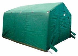 ACD公众洗消充气帐篷