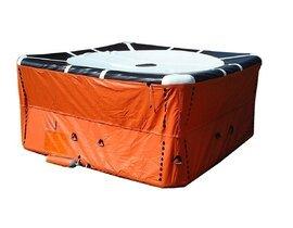 逃生救援气垫 - CUS100