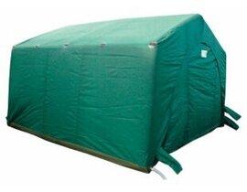 公众洗消充气帐篷XII