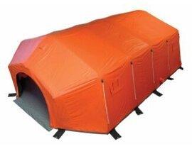 公众洗消充气帐篷VIII