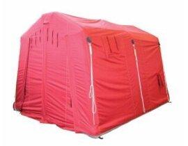 公众洗消充气帐篷V