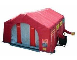 公众洗消充气帐篷IIIL