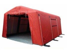 公众洗消充气帐篷III