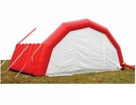 公众洗消充气帐篷II