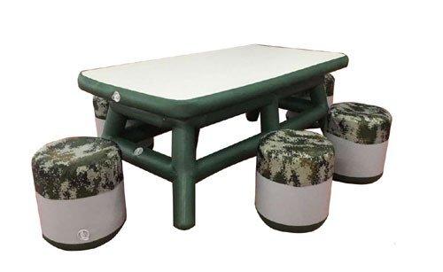 充气桌椅4