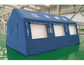 住宿充气帐篷