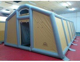 40㎡户外充气帐篷