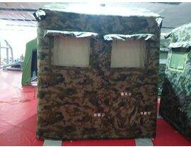 5㎡洗消充气帐篷