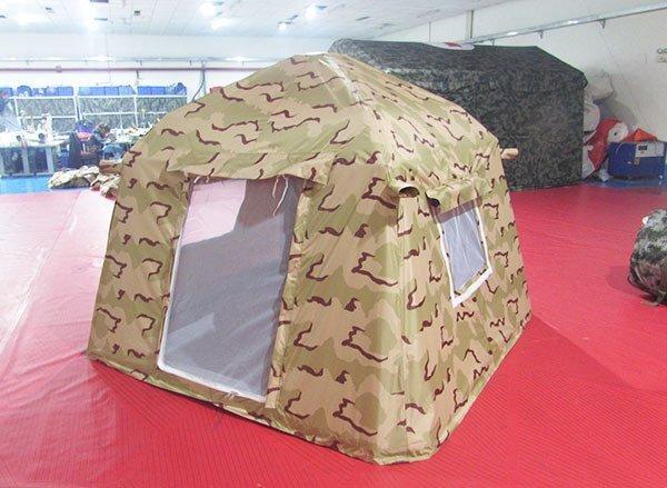 5㎡户外充气帐篷